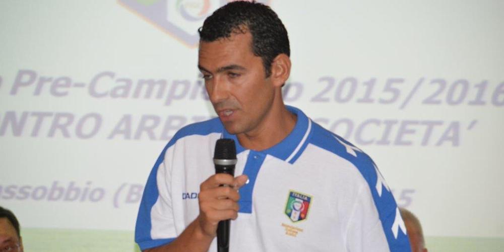 Conferma alla guida del C.R.A. Lombardia per Alessandro Pizzi