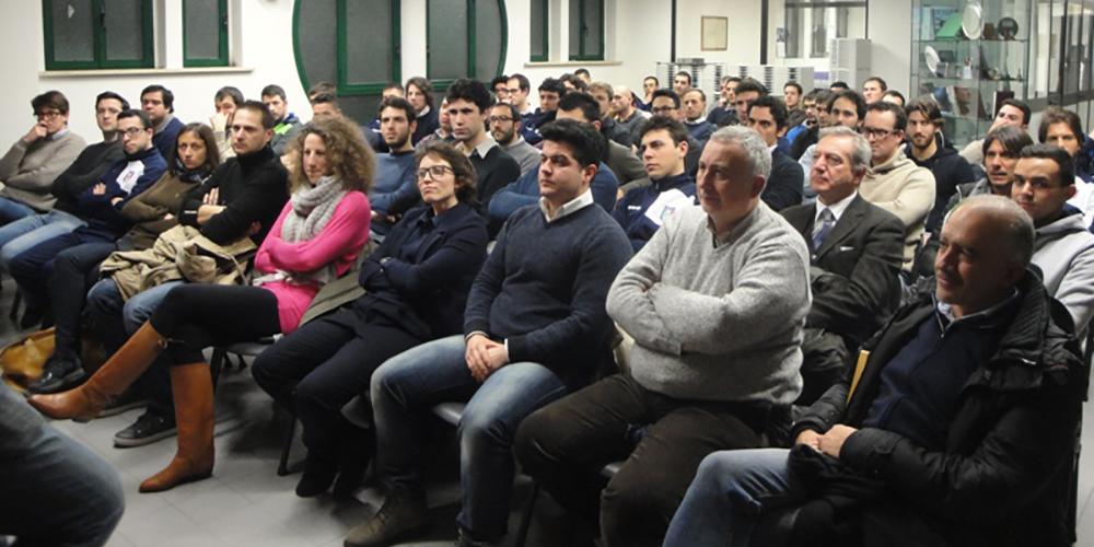 Arbitri Futsal lombardi a lezione a Treviglio