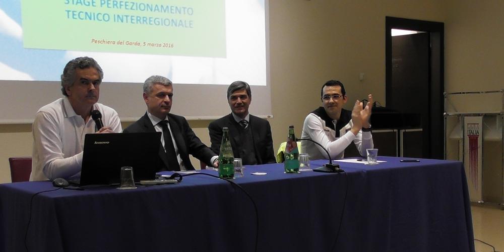Raduno Interregionale C.R.A. Lombardia e C.R.A. Veneto - VIDEO